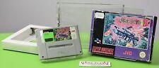 Ghoul Patrol Super Nintendo SNES OVP Sammlung