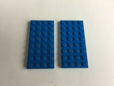 Lego Lot of 50 Black Bricks 1 x 10 Dot Building Blocks Pieces