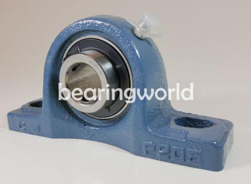 "New 3//4/"" Pillow Block Bearing UCP204-12  High Quality Bearings  YAS-3//4"