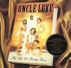 My Life & Freaky Times [Edited] [PA] by Uncle Luke/Luke (CD, May-2006, 3 Discs, Luke Records)