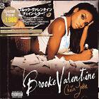 Valentine Chain Letter (+Bonus Track(s)) * by Brooke (CD, Apr-2005, Virgin)