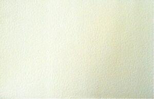 10 x A4 Light Cream Hammer Embossed Card 240gsm NEW