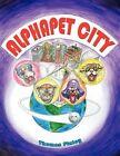 Alphapet City 9781453570531 by Thomas Finley Book