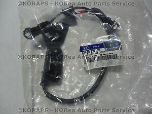Kia 91920-2W100 ABS Wheel Speed Sensor