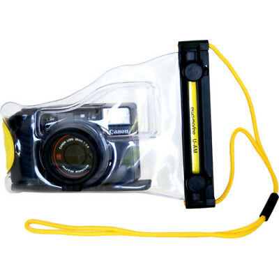Miele Ewa Marine Custodia Impermeabile Per Fotocamere Made In Germany Uam