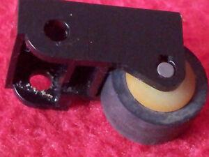 Pinch Roller Tascam Porta05 / Rodillo Del Capstan De Tascam Porta 05 Ministudio Pyisykjj-07165046-669926406