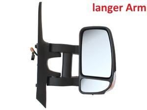 renault master opel movano 10 aussenspiegel spiegel. Black Bedroom Furniture Sets. Home Design Ideas