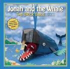 Jonah and the Whale: The Brick Bible for Kids by Brendan Powell Smith (Paperback, 2014)