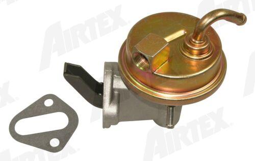 Mechanical Fuel Pump Airtex 42160 fits 1993 AM General Hummer 6.2L-V8