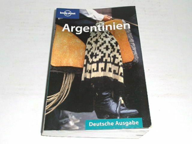 Palmerlee, Danny ; Beier, Brigitte [Übers.] ; Zorn, Marion: Argentinien