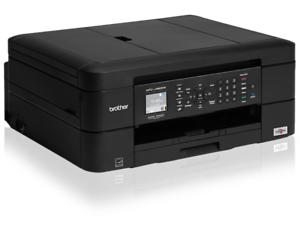 Brother-MFC-J480DW-All-in-One-wireless-color-inkjet-Printer