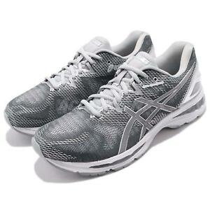 Nimbus White Gel Silver 20 Platinum Men Carbon Asics Shoes Running 75q6wYx