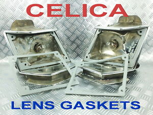 1-PAIR-LEN-GASKET-RUBBERS-FIT-FOR-TOYOTA-CELICA-RA20-RA21-RA22-TA22-TA20