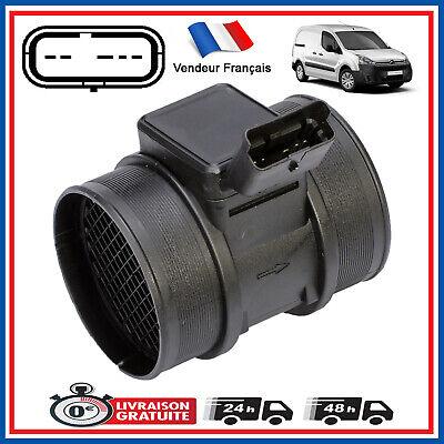 Debitmetre pour Citroen Berlingo 2.0 Hdi Peugeot Partner 19208Q 9628336380