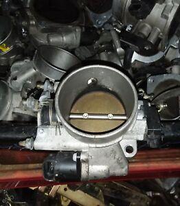 HOLDEN-COMMODORE-V6-3-8-VS-VT-VX-VY-ECOTEC-MOTOR-ENGINE-THROTTLE-BODY-TPS-IDLEUP
