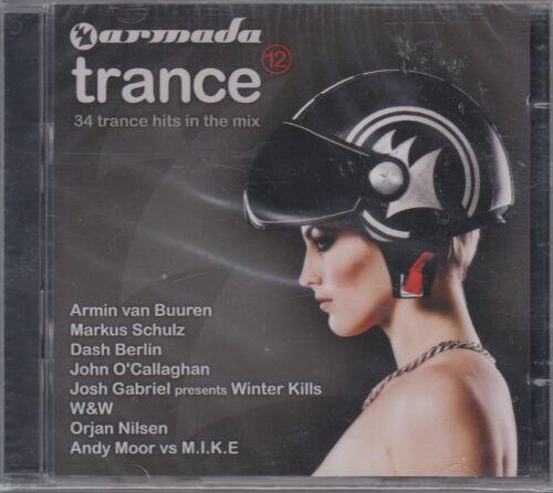 1 von 1 - Armada Trance, Vol. 12 - Josh Gabriel, John O'Callaghan u.a. (2 CDs, NEU! OVP)
