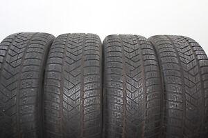4x-Pirelli-Scorpion-Winter-235-60-R18-107H-XL-M-S-7mm-nr-7207