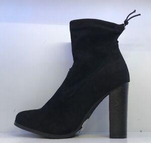 6 con Stivaletti Koi e donna Footwear zeppa Uk zeppa qBqfwTv