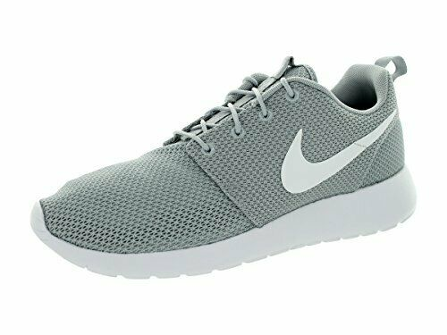 One White Authentic Men Running Shoes 511881 Wolf Roshe Nike Grey 7mygYbf6vI