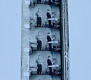 16mm Advertising Film Reel - Consumer Drug Corporation ORAGEN - Gym Spot (C10)