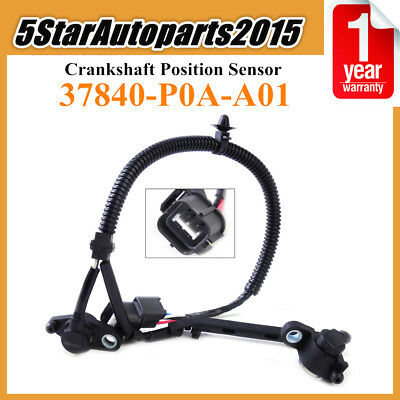 Crank Crankshaft Position Sensor CPS PC133 For HONDA Accord ACURA 37840-P0A-A01