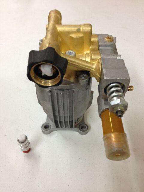 3000 psi 2.5GPM POWER PRESSURE WASHER WATER PUMP - For HONDA  Customer Return