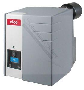 Ölbrenner Elco Vectron Blue L1.24 Blaubrenner Brenner 14- 24 kW ...