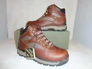 680d7a53a5d Details about Timberland Men's Chocorua Trail Mid Waterproof Hiking Boots  sizes 8.5m and 9m