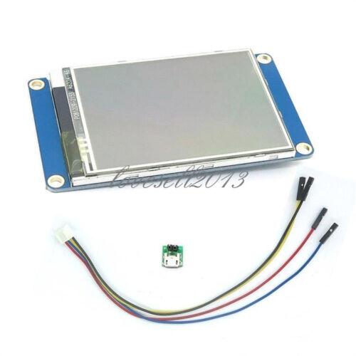"/& Arduino L 2.8/"" Nextion HMI TFT LCD Display Module For Raspberry Pi 2 A B"