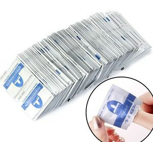 Gel-Nail-Polish-Remover-Removal-Wraps-Acetone-Pads-Easy-Tear-Remove-10-200pcs