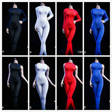 """VStoys 1//6 17XG07 PU Leather Underwear Clothes For 12/"""" Female Phicen TBL Figure"""
