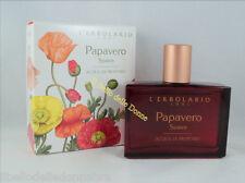 ERBOLARIO Parfüm PAPAVERO SOAVE 50ml Frau sweet poppy