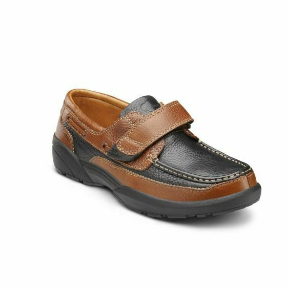 Dr. Comfort Mike Men's Therapeutic Diabetic shoes With Insert