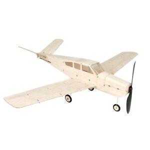 MinimumRC-Beech-V35-460mm-Wingspan-Balsa-Wood-Laser-Cut-RC-Airplane-KIT