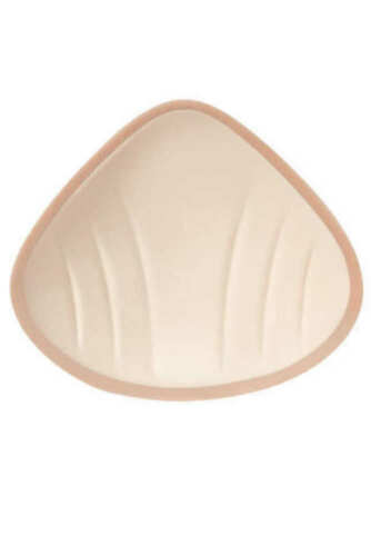 Amoena Natura Xtra Light 2SN 400 External Breast Prosthesis NEW
