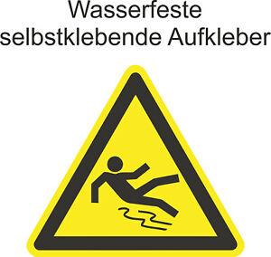 Hinweis-Aufkleber-Vorsicht-Warnung-vor-Rutsch-gefahr-Glatt-ab-5cm-Uv-fest