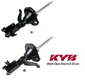 Suspension Kit Front+Rear Shocks Struts KYB Excel-G for Honda Civic 03-05