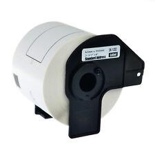 1 Roll Standard Address Labels Dk1202 For Brother Dk1202 Ql 1050n Ql 570 Withframe