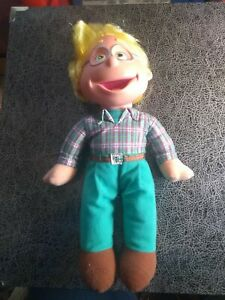 The-Puzzle-Place-My-Friend-Ben-Doll-Ben-Olafson-14-034-Plush-Fisher-Price-Toy-1994