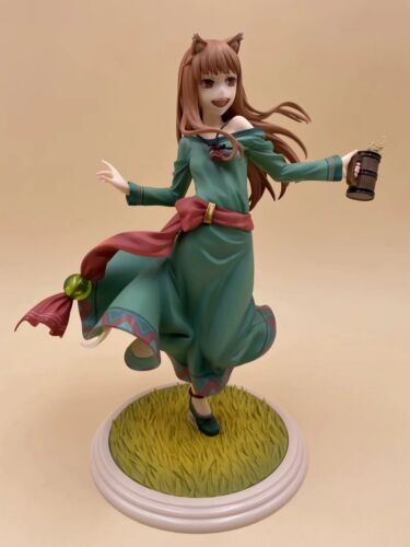 Anime Spice And Wolf Holo 10th Anniversary Ver 1//8 Scale Figure Toy New In Box