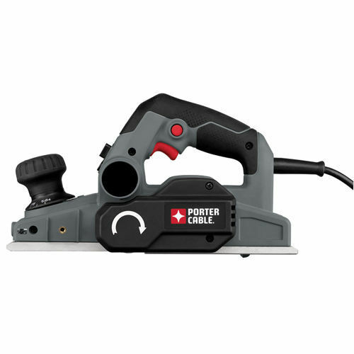PC60THP PORTER CABLE 6 Amp Hand Planer