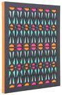 Geometrics Journal by Molly McGrath 9781452142456 Notebook Blank Book 2015