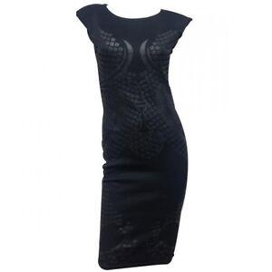 New-BODYCON-Dress-Kim-Kardashian-MIDI-Dress-Womens-dresses