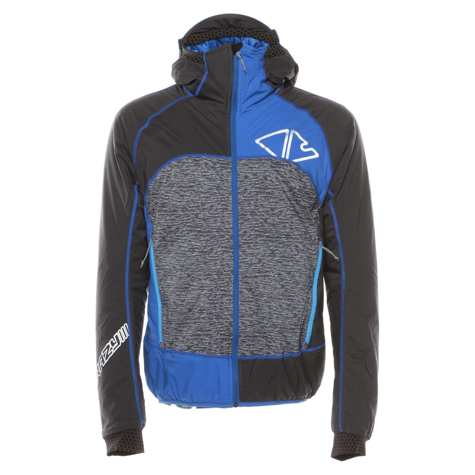 CRAZY IDEA JACKET DIVIDE MAN GIACCA SPORTIVA UOMO W17055154U V3