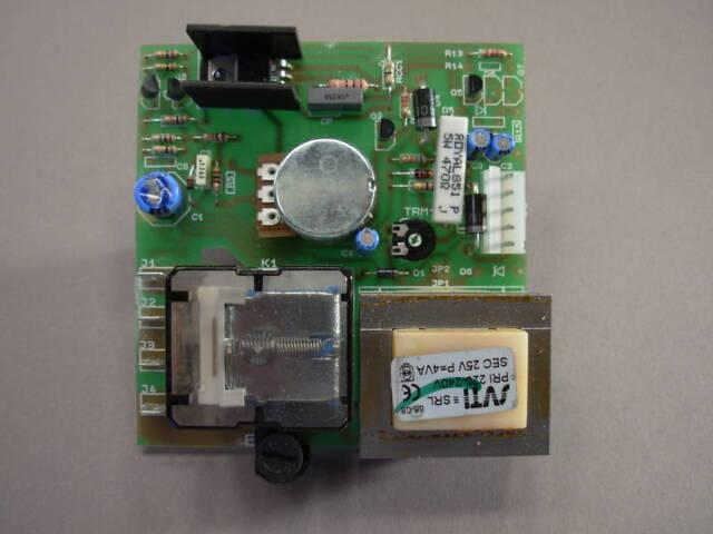 Craftsman Mig Welder Pcb Circuit Board 20504 Parts 196 205040 Parts For Sale Online Ebay