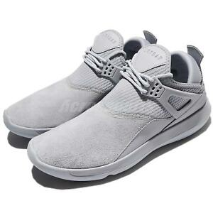 b3a1d9e457b Nike Jordan Fly 89 Wolf Grey Solid Men Lifestyle Shoes Sneakers ...