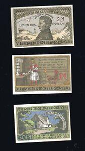 3x-Notgeld-50-Pf-1-2-M-Gutschein-der-Gemeinde-KEITUM-AUF-SYLT-1920-top