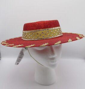 Toy Story 3 Costume Jessie Hat w//braid  Woody Hat Buzz Lightyear Goggles SALE