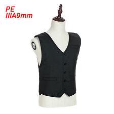 Professional Body Armor Outdoor Bulletproof Vest NIJ Ⅲa Security Ballistic Vest