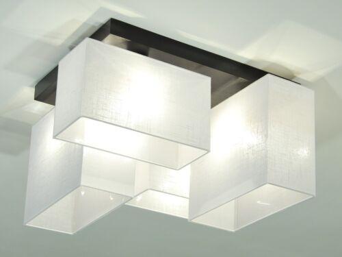 Deckenlampe Deckenleuchte JLS44WEWED Leuchte Lampe Wohnzimmer Küche Beleuchtung